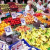 Grocers see worst-ever month as food prices soar