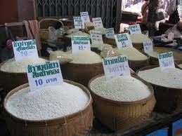 Thailand to start rice pledging from November