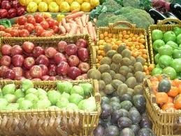 Proposal to impose taxes on imported agricultural products