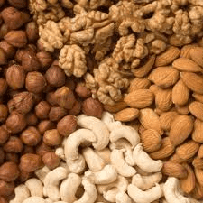 Nuts, dried fruits exports near $298m