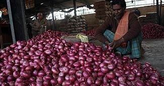 Govt lifts ban on wheat exports, prohibits onion exports
